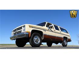 Picture of '86 Chevrolet C/K 20 located in O'Fallon Illinois - $10,595.00 Offered by Gateway Classic Cars - St. Louis - MZE8