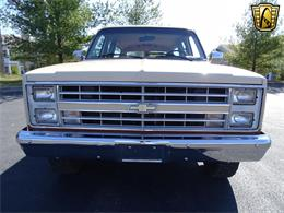Picture of 1986 Chevrolet C/K 20 - $10,595.00 Offered by Gateway Classic Cars - St. Louis - MZE8