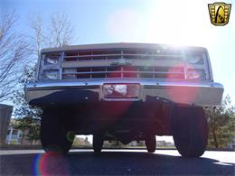 Picture of '86 Chevrolet C/K 20 located in O'Fallon Illinois - MZE8