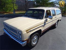 Picture of 1986 Chevrolet C/K 20 - $10,595.00 - MZE8