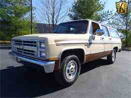 Picture of '86 Chevrolet C/K 20 located in Illinois Offered by Gateway Classic Cars - St. Louis - MZE8