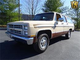 Picture of 1986 Chevrolet C/K 20 located in Illinois - MZE8