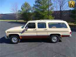 Picture of '86 Chevrolet C/K 20 located in Illinois - $10,995.00 Offered by Gateway Classic Cars - St. Louis - MZE8