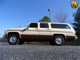 Picture of 1986 Chevrolet C/K 20 located in O'Fallon Illinois - $10,595.00 Offered by Gateway Classic Cars - St. Louis - MZE8