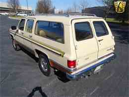 Picture of '86 Chevrolet C/K 20 located in O'Fallon Illinois - $10,995.00 Offered by Gateway Classic Cars - St. Louis - MZE8