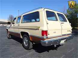 Picture of '86 C/K 20 located in Illinois - $10,995.00 Offered by Gateway Classic Cars - St. Louis - MZE8