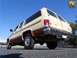 Picture of '86 Chevrolet C/K 20 located in Illinois - $10,595.00 - MZE8