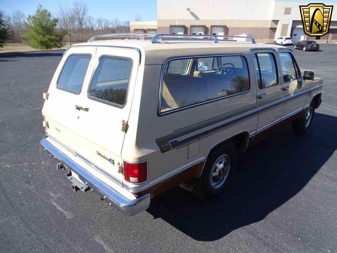 Large Picture of 1986 C/K 20 Offered by Gateway Classic Cars - St. Louis - MZE8
