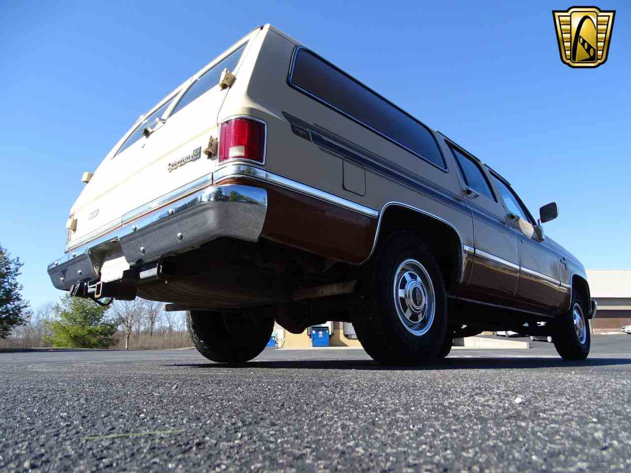 Large Picture of '86 C/K 20 located in O'Fallon Illinois Offered by Gateway Classic Cars - St. Louis - MZE8