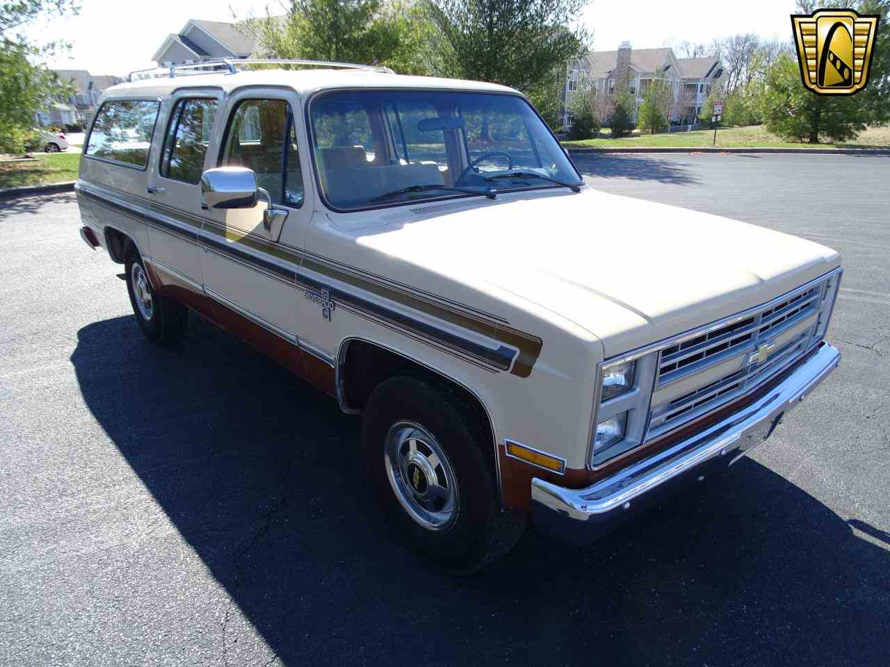 Large Picture of 1986 Chevrolet C/K 20 located in Illinois - $10,995.00 - MZE8