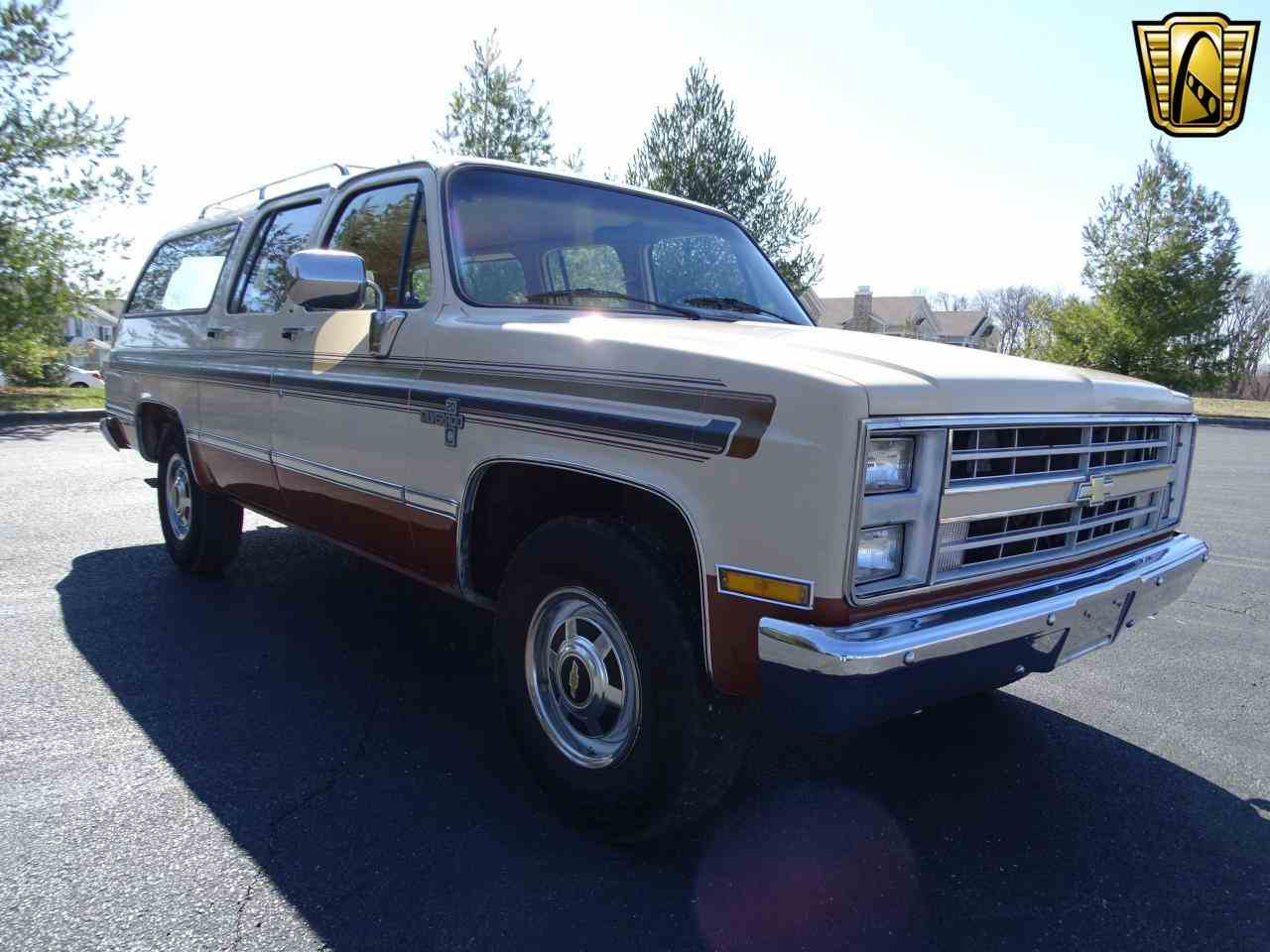Large Picture of 1986 Chevrolet C/K 20 - $10,995.00 - MZE8