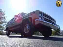 Picture of '86 Chevrolet C/K 20 located in O'Fallon Illinois - $10,995.00 - MZE8