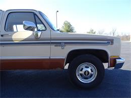 Picture of '86 C/K 20 - $10,595.00 Offered by Gateway Classic Cars - St. Louis - MZE8