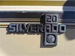 Picture of 1986 Chevrolet C/K 20 - $10,995.00 - MZE8