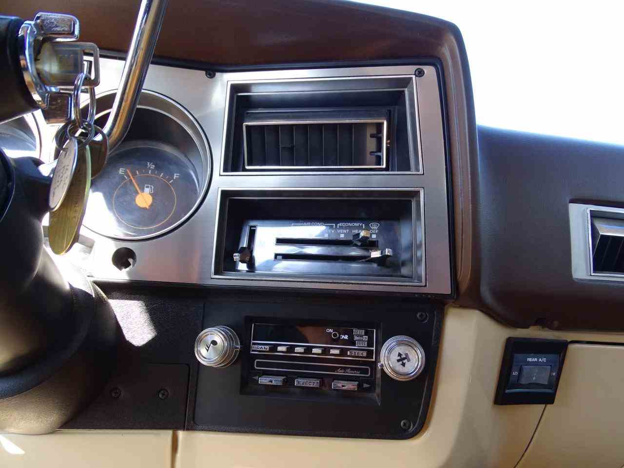 Large Picture of '86 Chevrolet C/K 20 - $10,995.00 Offered by Gateway Classic Cars - St. Louis - MZE8
