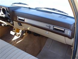 Picture of '86 Chevrolet C/K 20 located in Illinois - $10,595.00 Offered by Gateway Classic Cars - St. Louis - MZE8