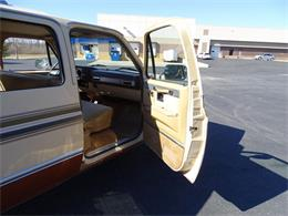Picture of 1986 Chevrolet C/K 20 located in O'Fallon Illinois Offered by Gateway Classic Cars - St. Louis - MZE8