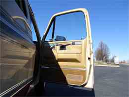 Picture of 1986 C/K 20 Offered by Gateway Classic Cars - St. Louis - MZE8