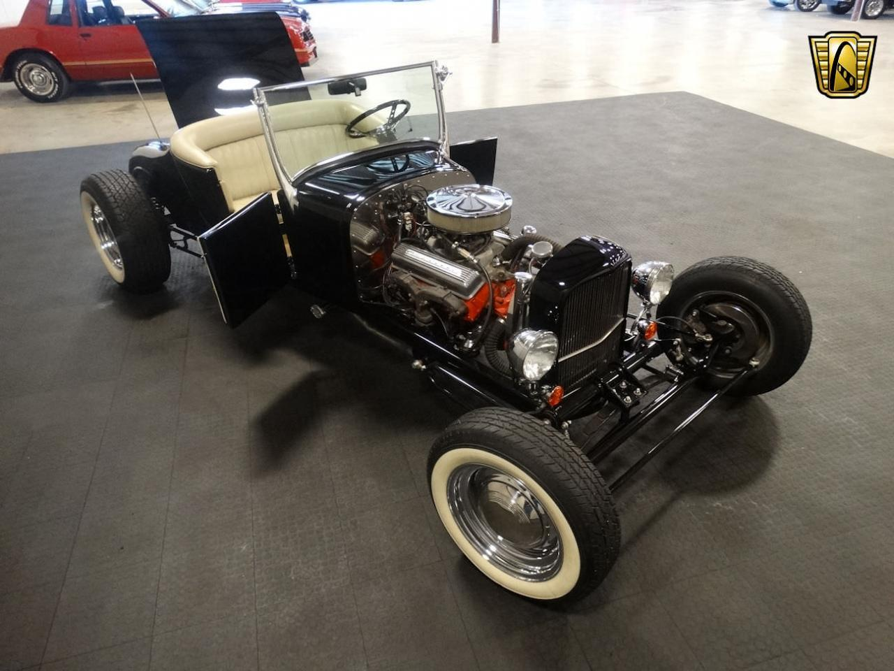 Large Picture of '27 Model T - MZEA