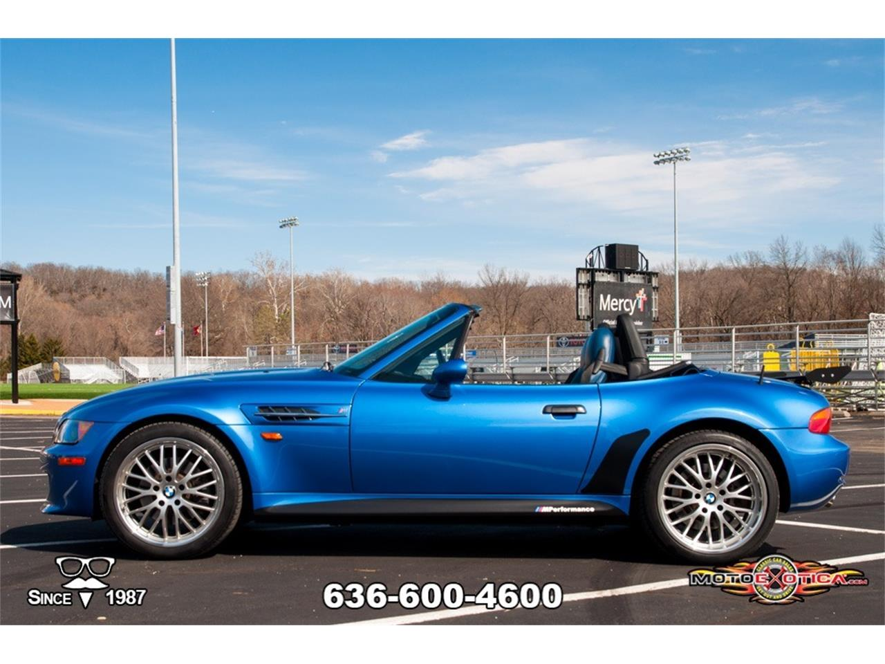 Large Picture of '98 Z3 - MZEC