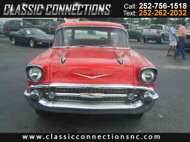 Picture of '57 Bel Air - MXSN