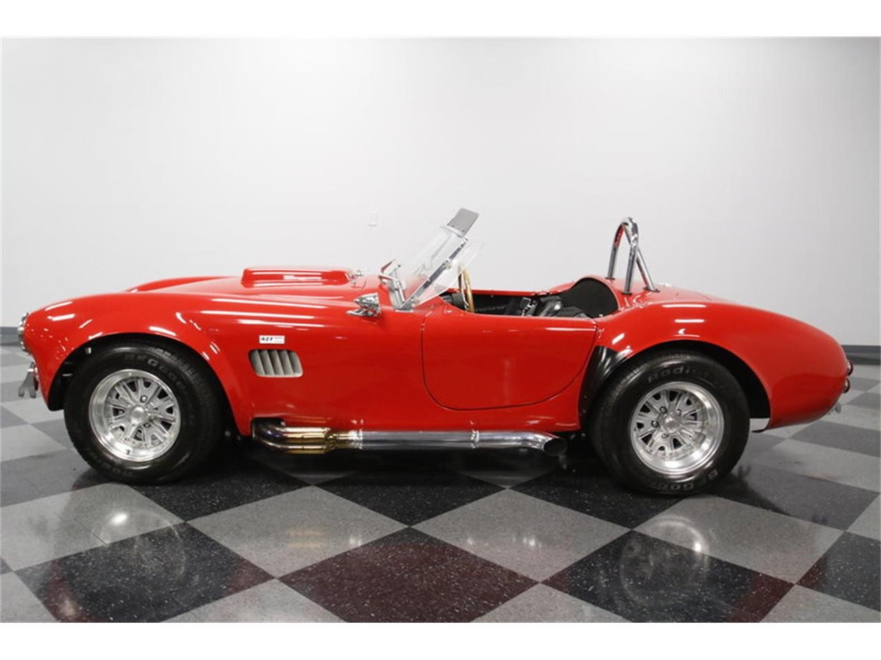Large Picture of '67 Cobra located in Concord North Carolina - $48,995.00 - MZEF