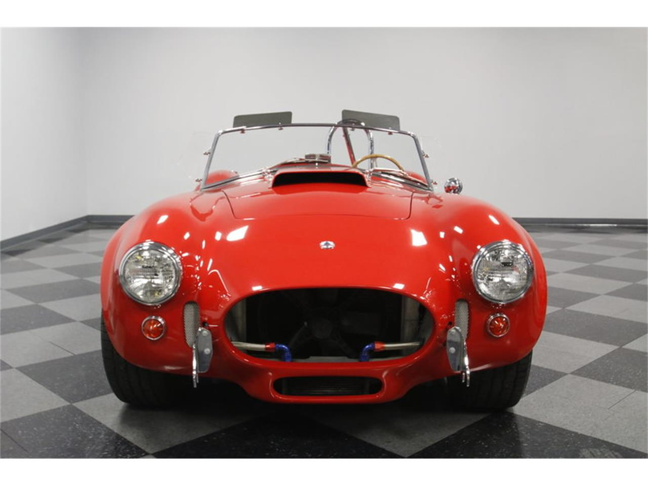 Large Picture of 1967 Shelby Cobra - MZEF