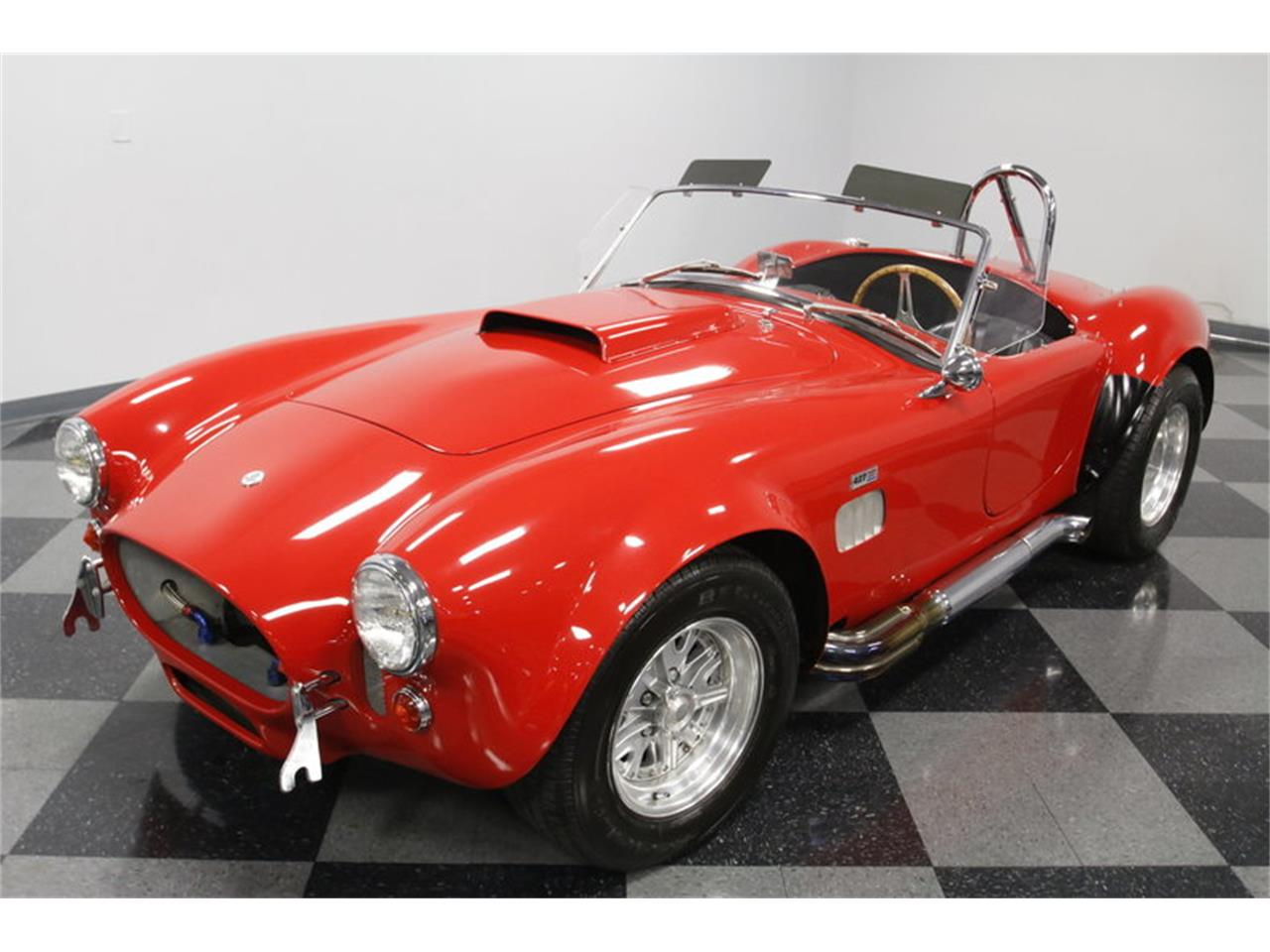 Large Picture of Classic 1967 Cobra located in North Carolina Offered by Streetside Classics - Charlotte - MZEF
