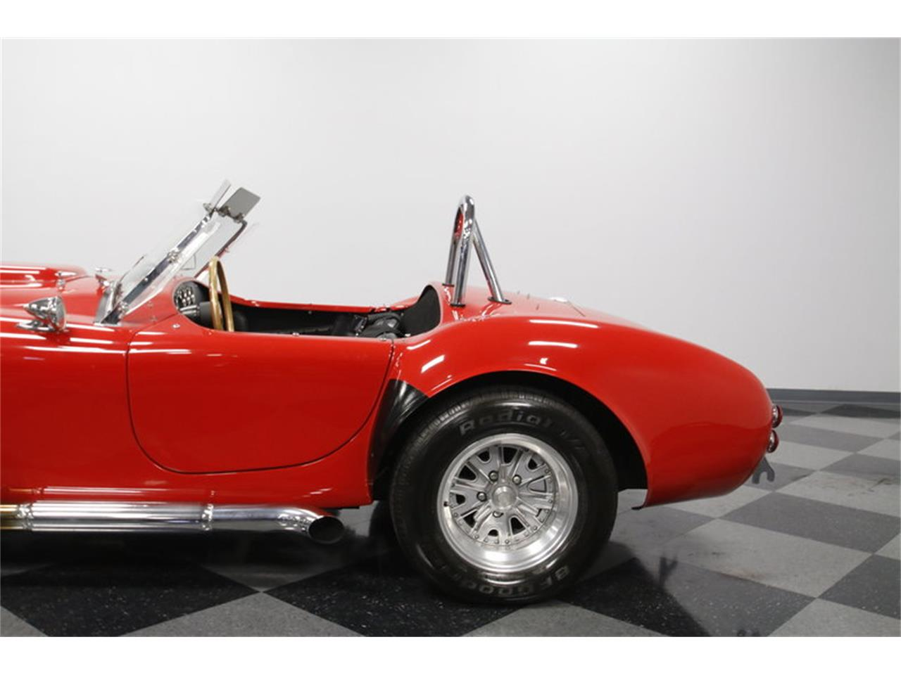 Large Picture of 1967 Cobra - $48,995.00 Offered by Streetside Classics - Charlotte - MZEF