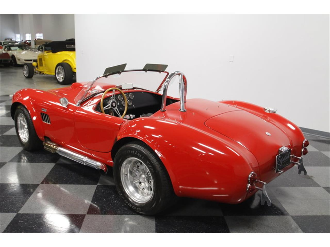 Large Picture of 1967 Shelby Cobra located in Concord North Carolina - $48,995.00 Offered by Streetside Classics - Charlotte - MZEF