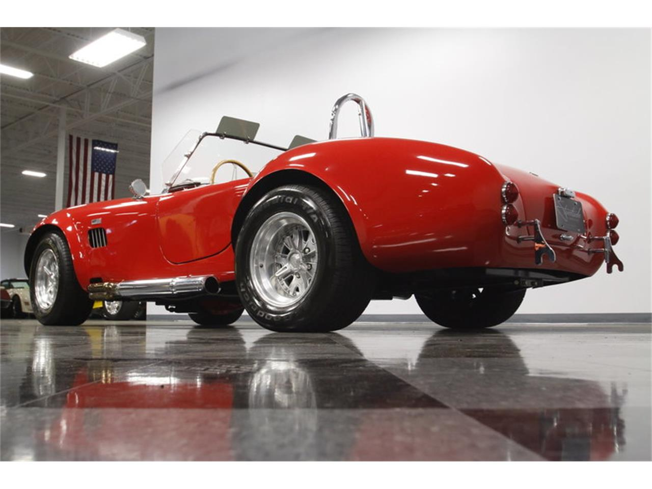 Large Picture of Classic '67 Cobra located in Concord North Carolina - MZEF