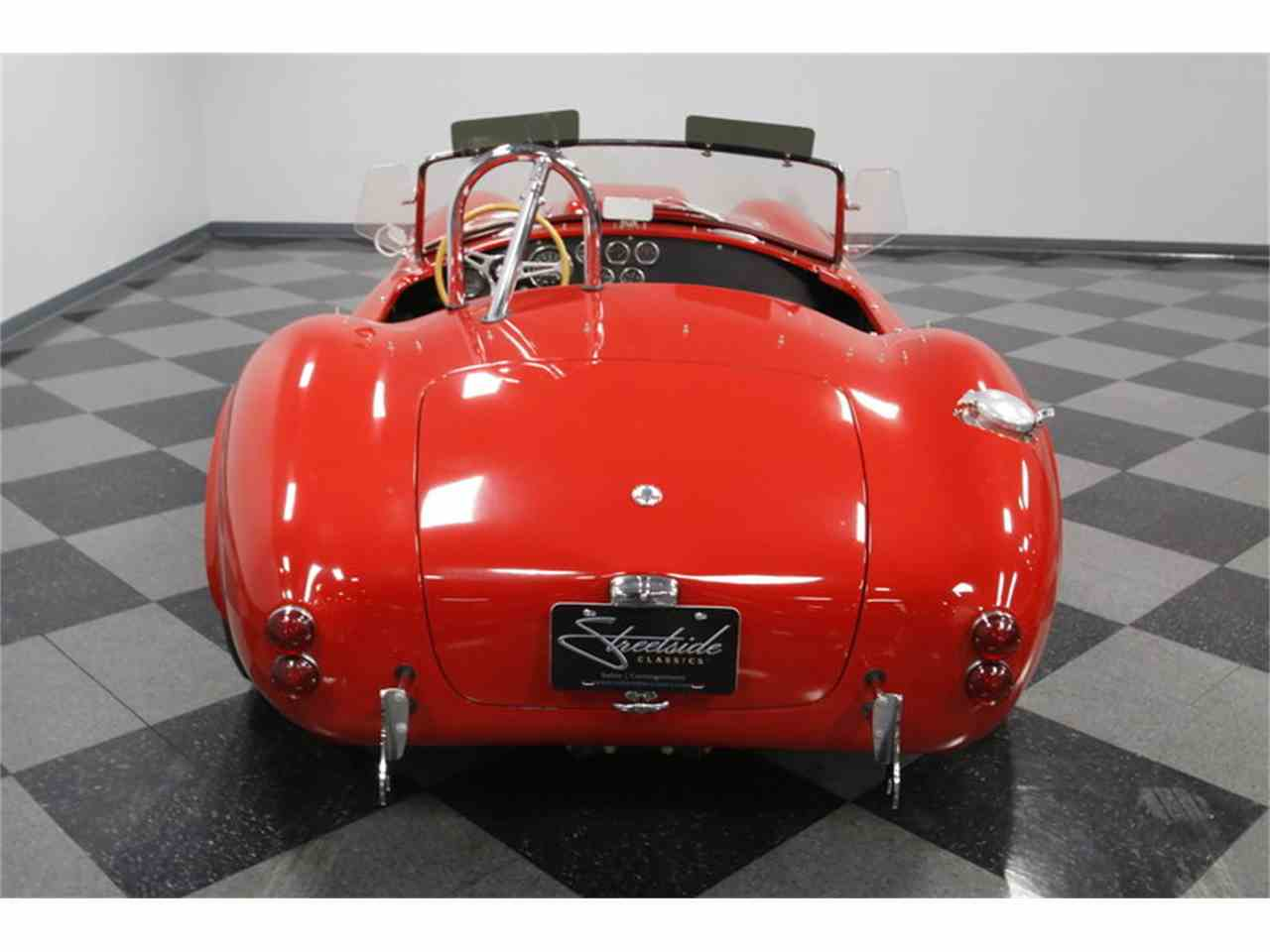1967 Shelby Cobra for Sale | ClassicCars.com | CC-1072311