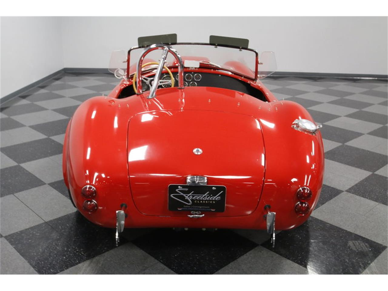 Large Picture of Classic '67 Cobra located in North Carolina - $48,995.00 - MZEF