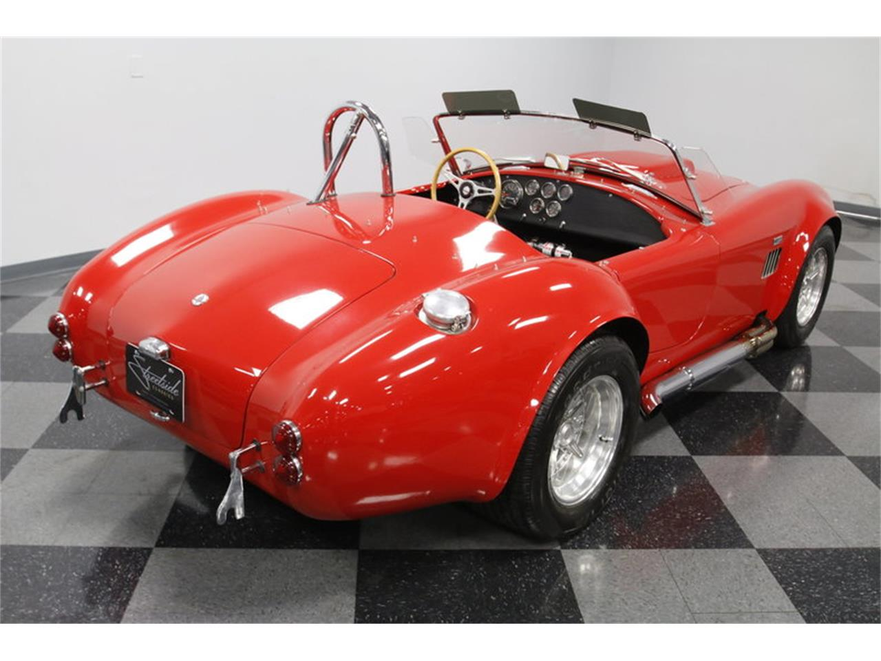 Large Picture of Classic 1967 Cobra - $48,995.00 Offered by Streetside Classics - Charlotte - MZEF