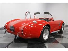 Picture of Classic '67 Cobra - MZEF