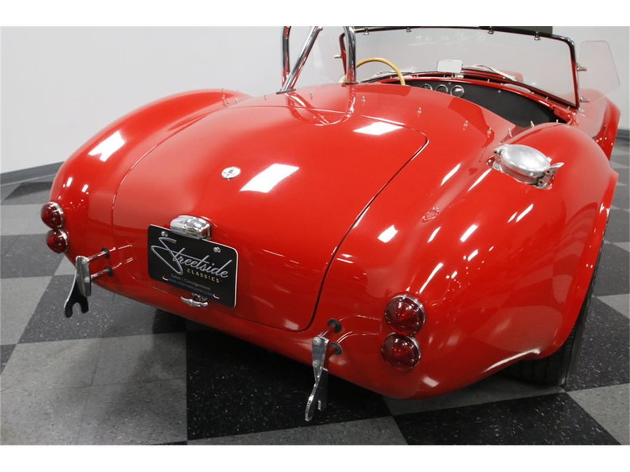 Large Picture of 1967 Cobra located in Concord North Carolina - $48,995.00 - MZEF