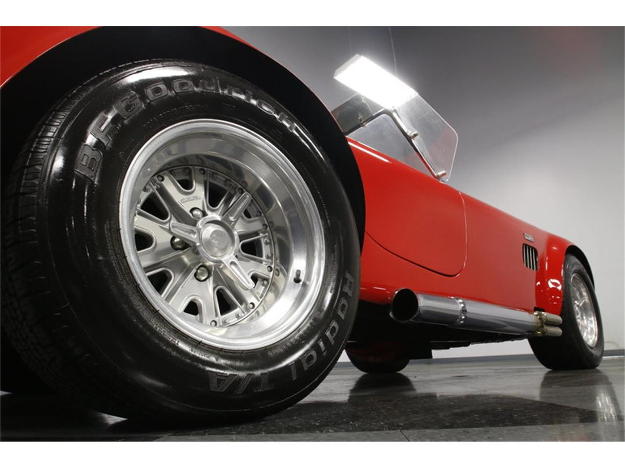 Large Picture of 1967 Cobra located in North Carolina - $48,995.00 Offered by Streetside Classics - Charlotte - MZEF
