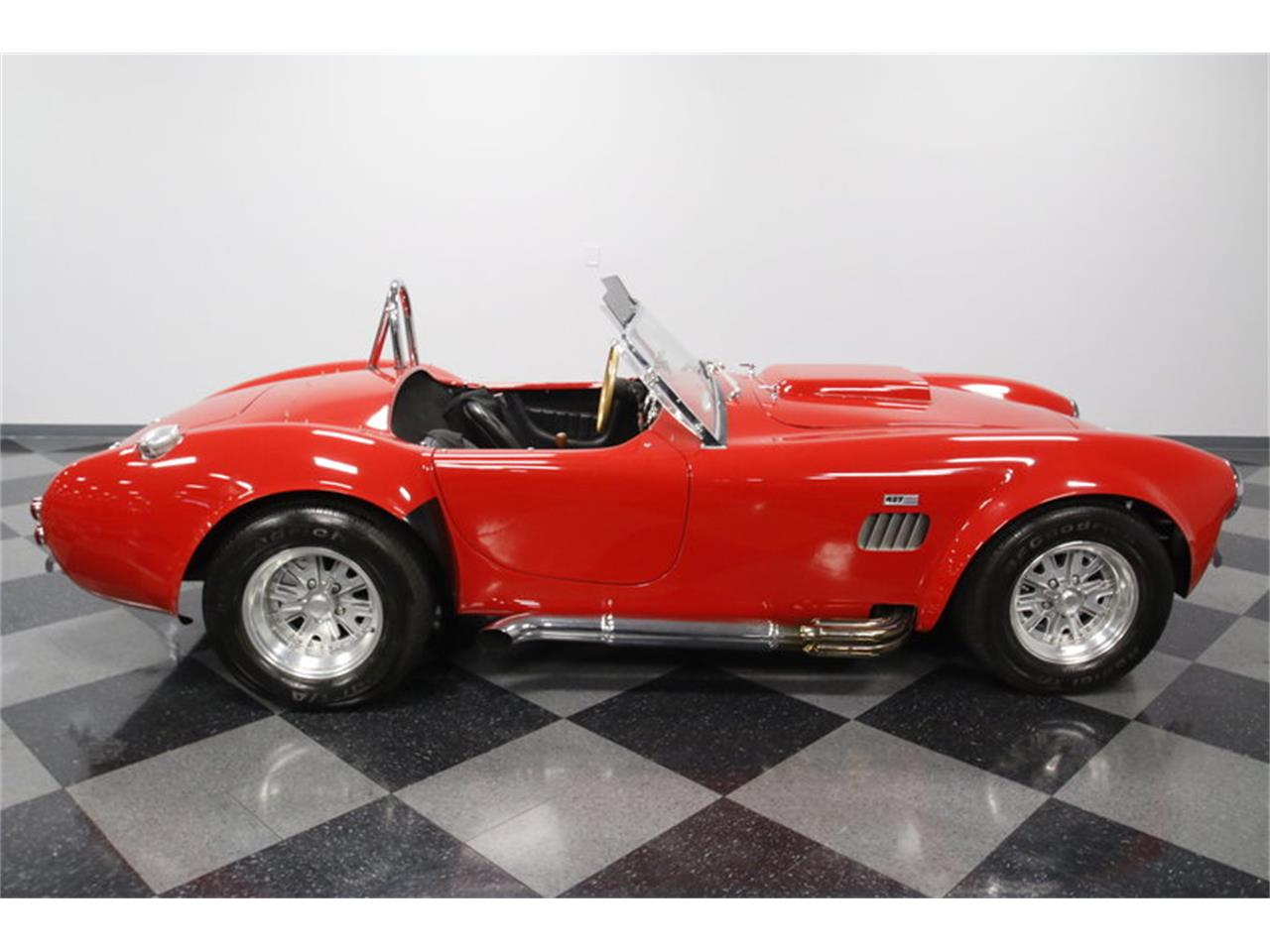 Large Picture of 1967 Shelby Cobra located in Concord North Carolina Offered by Streetside Classics - Charlotte - MZEF