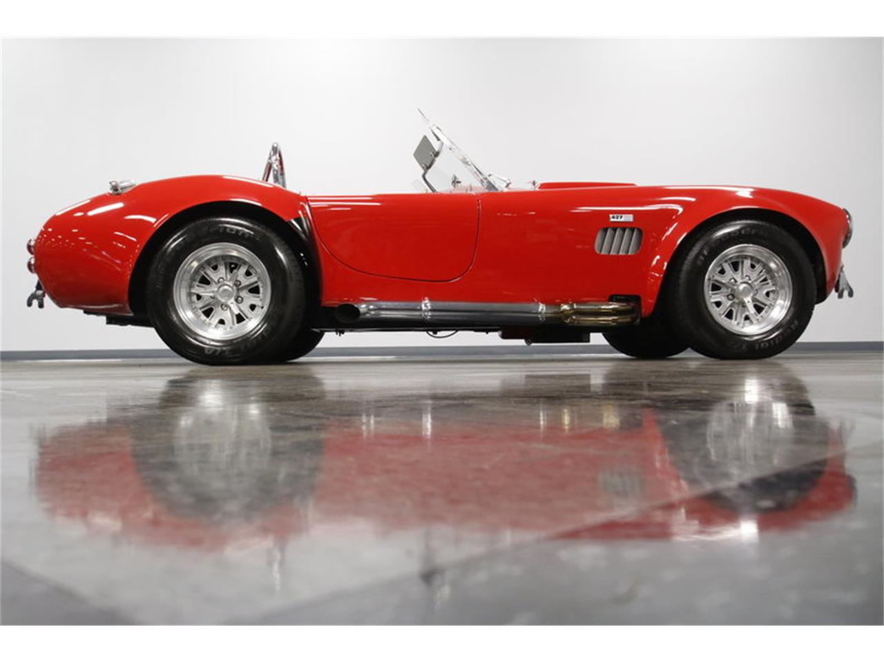 Large Picture of 1967 Cobra located in Concord North Carolina - $48,995.00 Offered by Streetside Classics - Charlotte - MZEF
