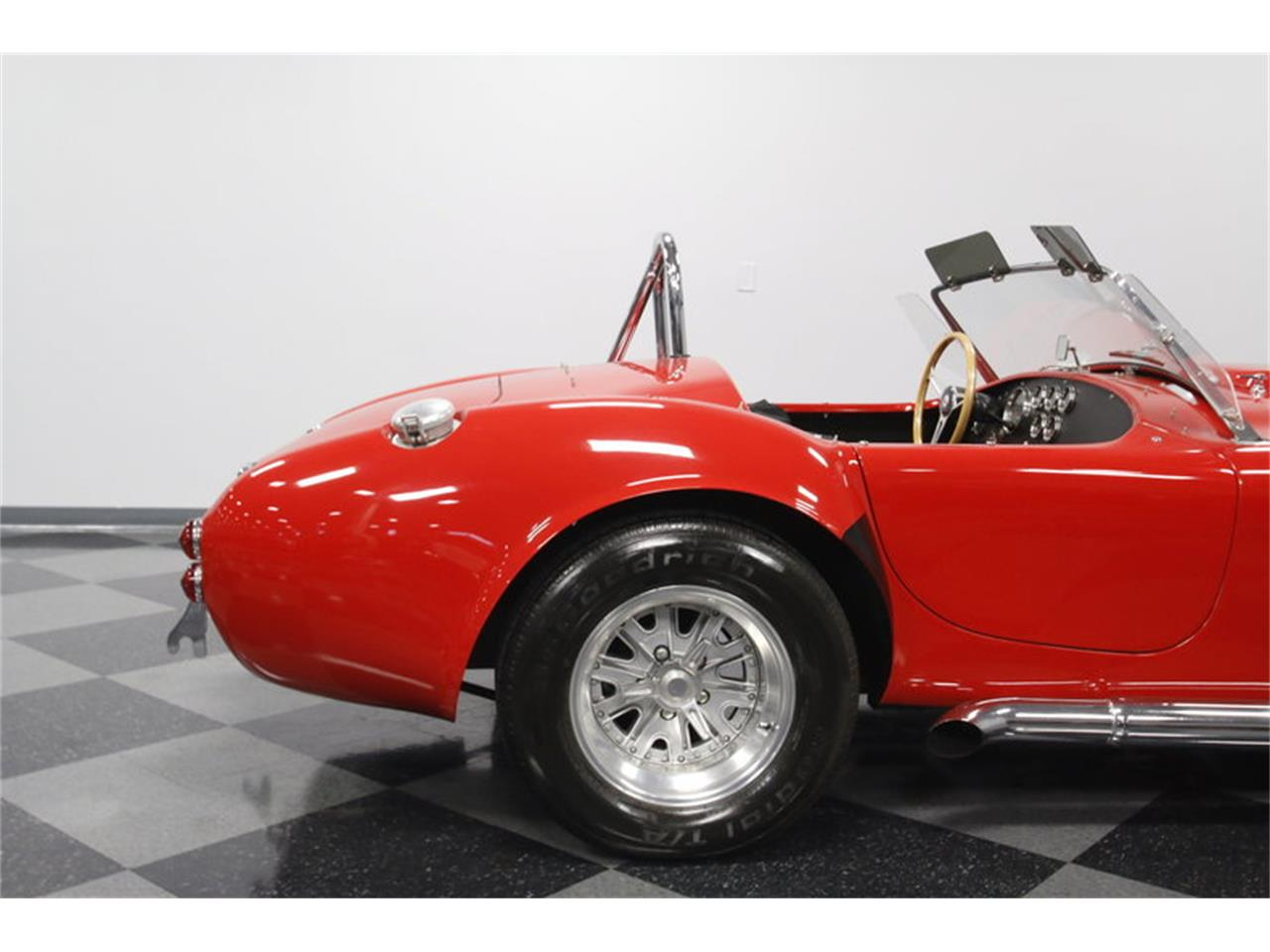 Large Picture of Classic 1967 Shelby Cobra located in Concord North Carolina - $48,995.00 Offered by Streetside Classics - Charlotte - MZEF