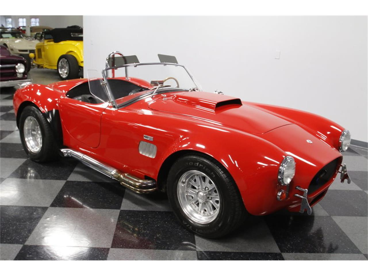 Large Picture of 1967 Cobra Offered by Streetside Classics - Charlotte - MZEF