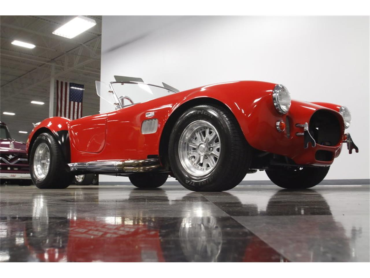 Large Picture of Classic '67 Cobra located in Concord North Carolina - $48,995.00 Offered by Streetside Classics - Charlotte - MZEF