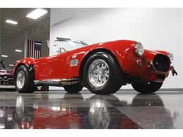 Picture of Classic '67 Shelby Cobra located in Concord North Carolina - $48,995.00 - MZEF