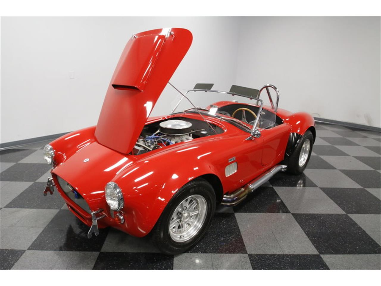 Large Picture of '67 Cobra located in North Carolina - $48,995.00 - MZEF
