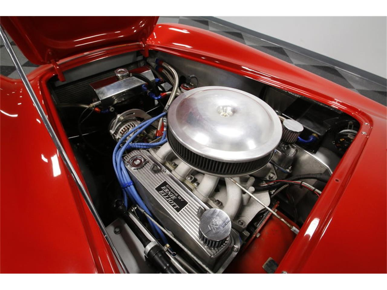 Large Picture of '67 Cobra located in North Carolina Offered by Streetside Classics - Charlotte - MZEF