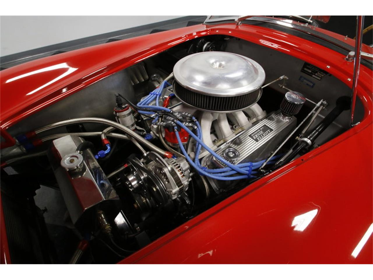 Large Picture of Classic '67 Cobra located in North Carolina Offered by Streetside Classics - Charlotte - MZEF