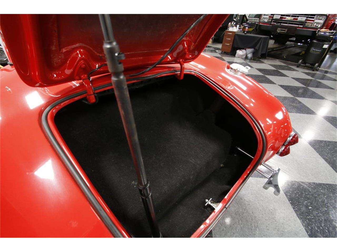 Large Picture of 1967 Shelby Cobra Offered by Streetside Classics - Charlotte - MZEF