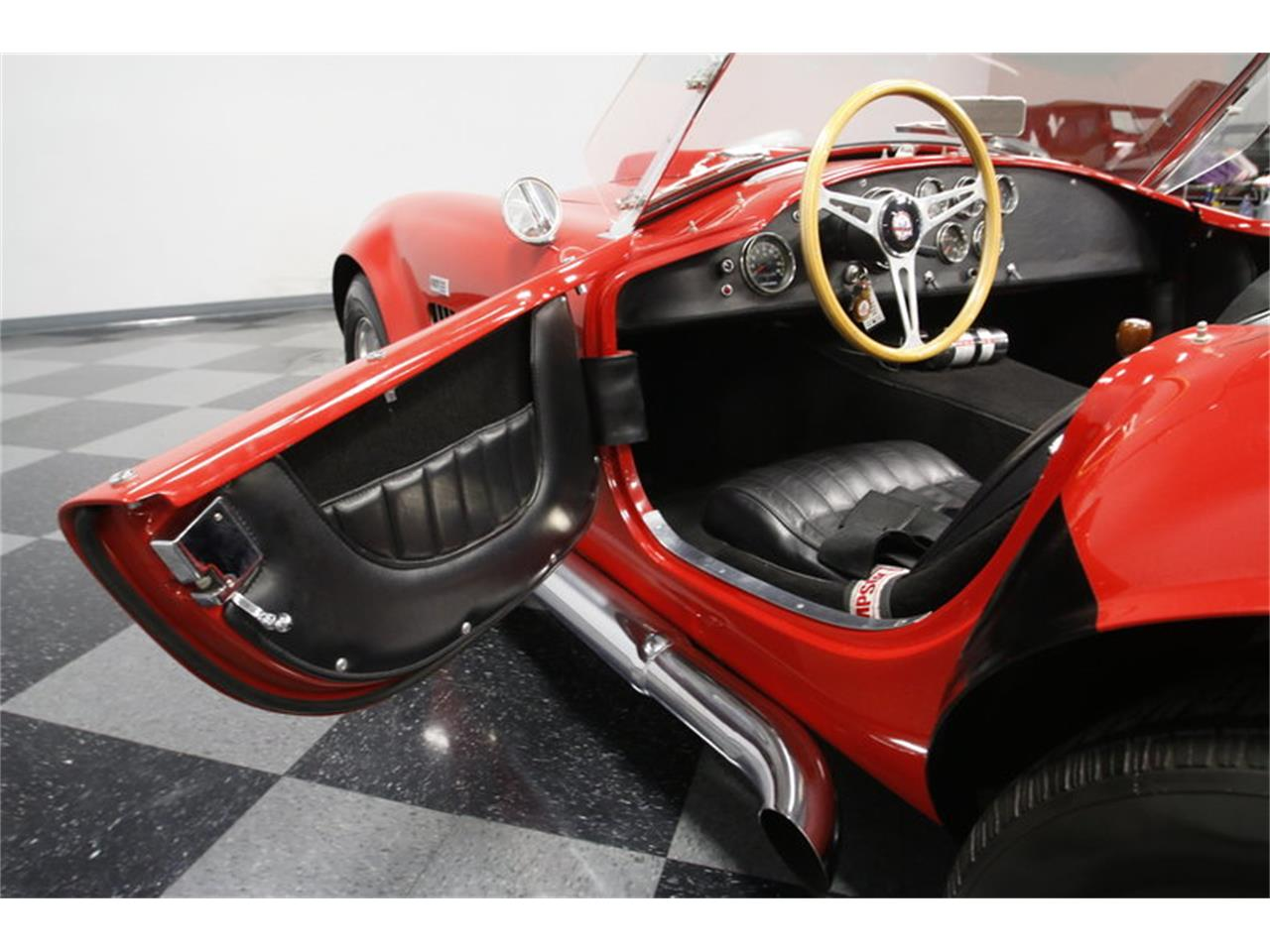 Large Picture of 1967 Cobra - $48,995.00 - MZEF