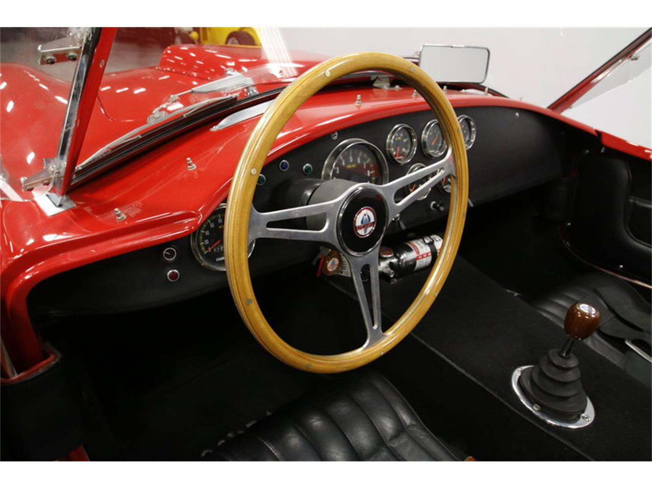 Large Picture of Classic '67 Cobra located in North Carolina - $48,995.00 Offered by Streetside Classics - Charlotte - MZEF