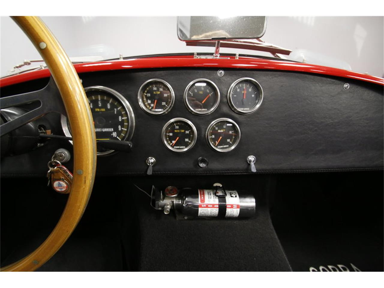 Large Picture of Classic '67 Cobra - $48,995.00 - MZEF
